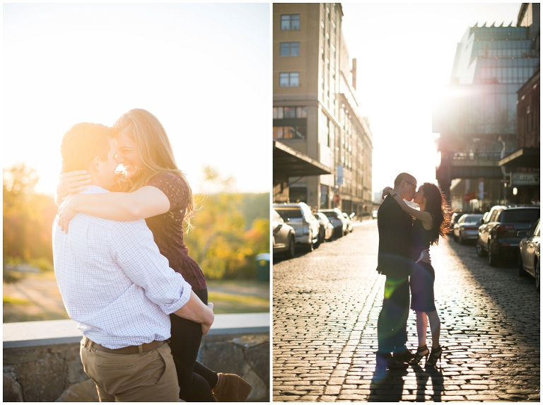 View More: http://kerrilynne.pass.us/kate-will-engagement