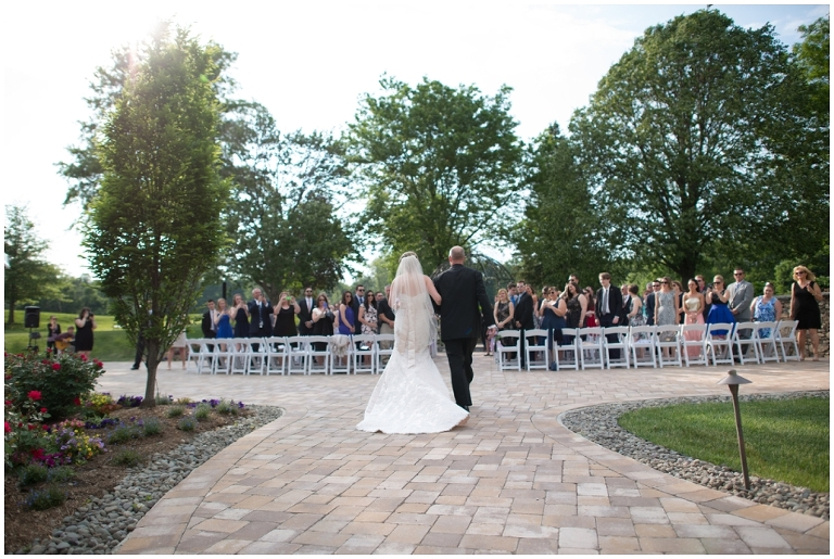 View More: http://kerrilynne.pass.us/laura-dan-wedding